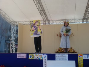 浜松花と緑の祭り3